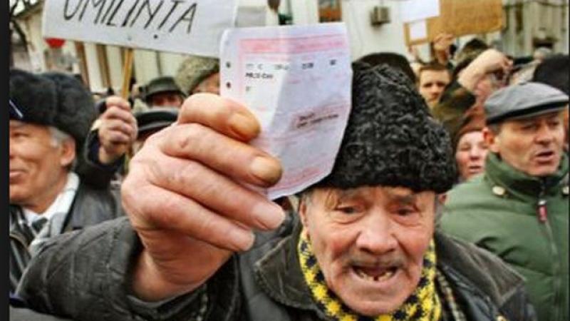 Raluca Turcan, îngrijorată de numărul mare de pensionari
