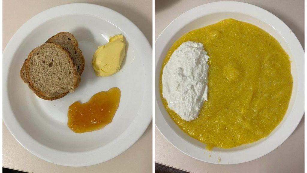 Alocația pentru hrana pacienților – 10 lei pe zi