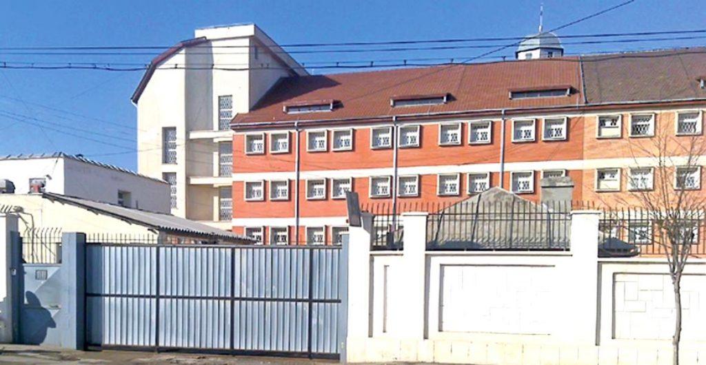 Se fac angajări la Penitenciarul Tulcea