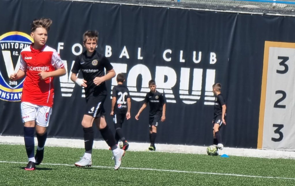 Fotbal: ACSM Delta Tulcea joacă la Constanţa, pentru că la Tulcea nu există voinţă!