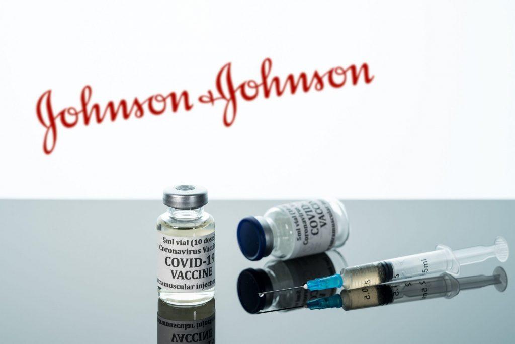 Vaccinul Johnson & Johnson se poate face în 28 de cabinete ale medicilor de familie