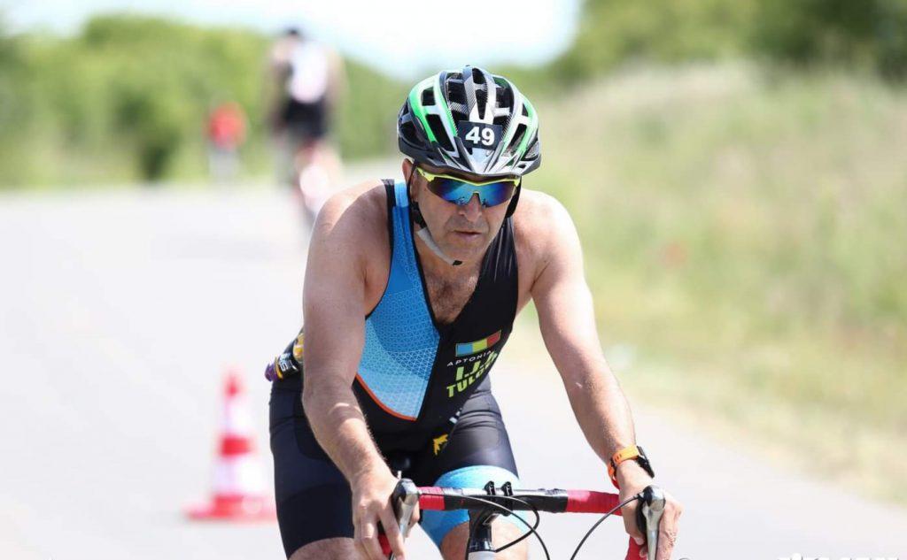 Sorin Andrici, IronMan pentru a doua oară