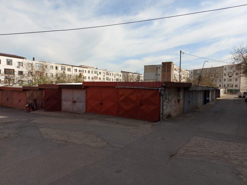 Se vor demola TOATE garajele din Tulcea! Nu există excepţii!