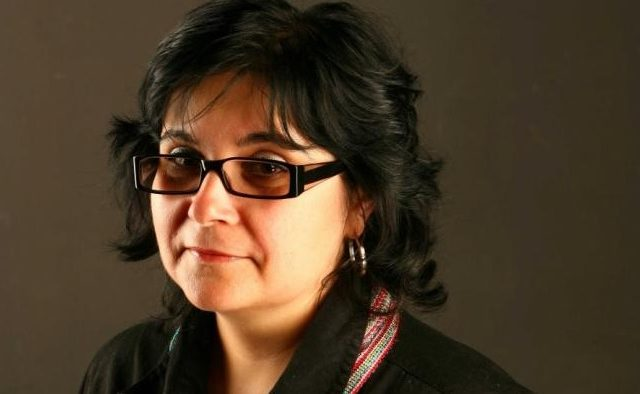 Atena Groza a fost numită guvernator al ARBDD