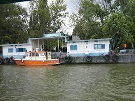 Turist căzut din barcă și tăiat de elice, la Maliuc!