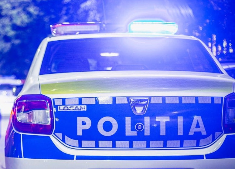 Trei minori din Babadag au atacat un bărbat şi i-au furat telefonul, lăsându-l inconştient pe asfalt!