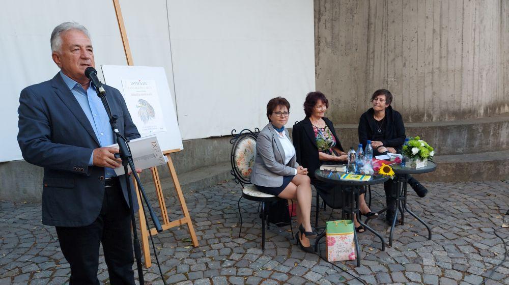 Lansare de carte - Valeria Hogea -