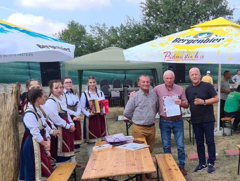 Festivalul Multietnic de Folclor al Păstoritului, la a XVIII-a ediție