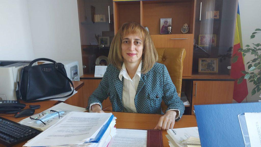Ioana Licu, Director AJFP Tulcea, despre eșalonări și obligații de plată